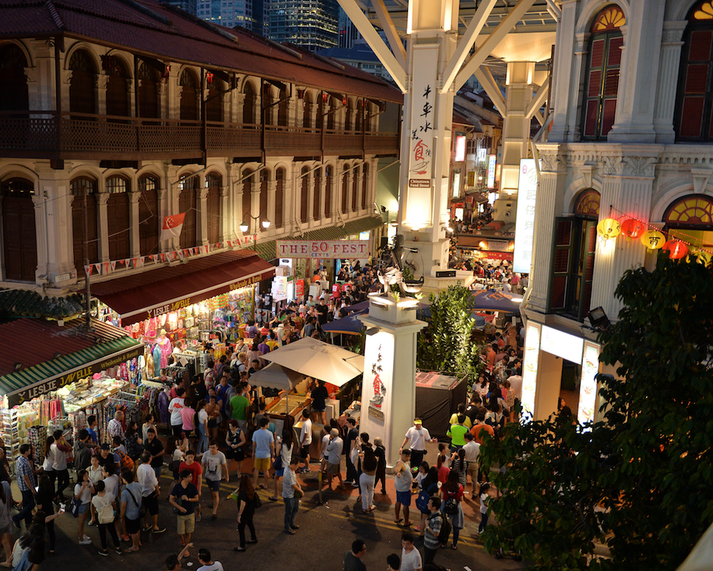 5 Things To Do In Singapore This Week: 23rd to 29th July 2018