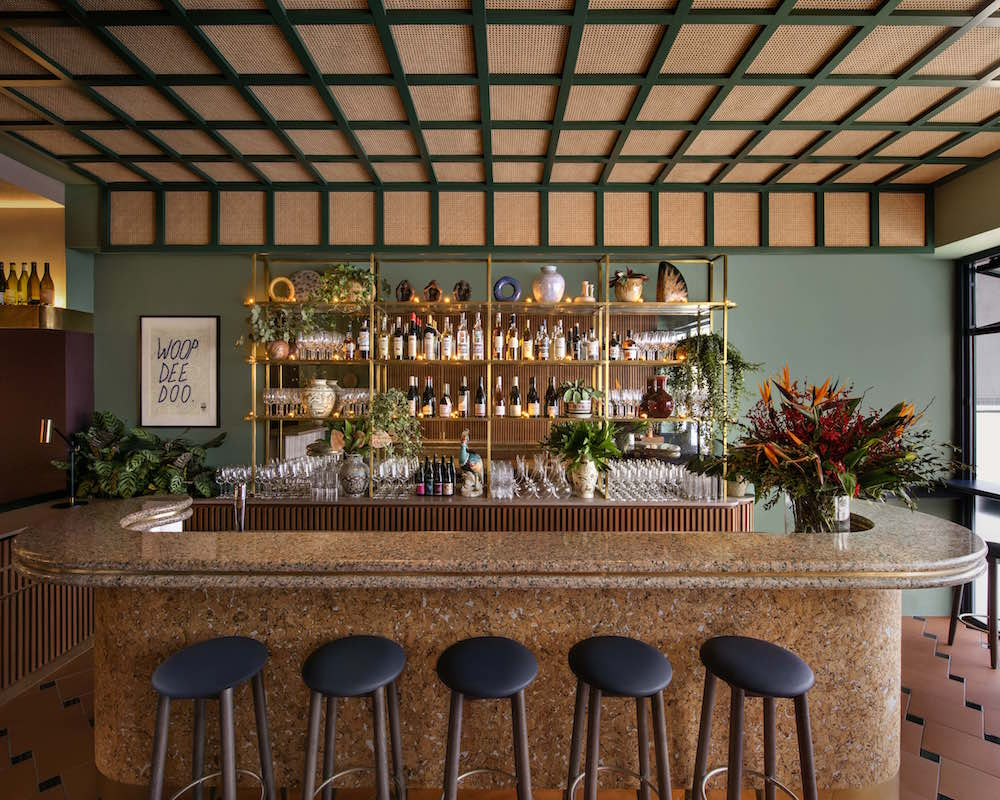 Bar Review: Le Bon Funk, The Lo & Behold Group's Natural Wine Bar on Club Street, Singapore
