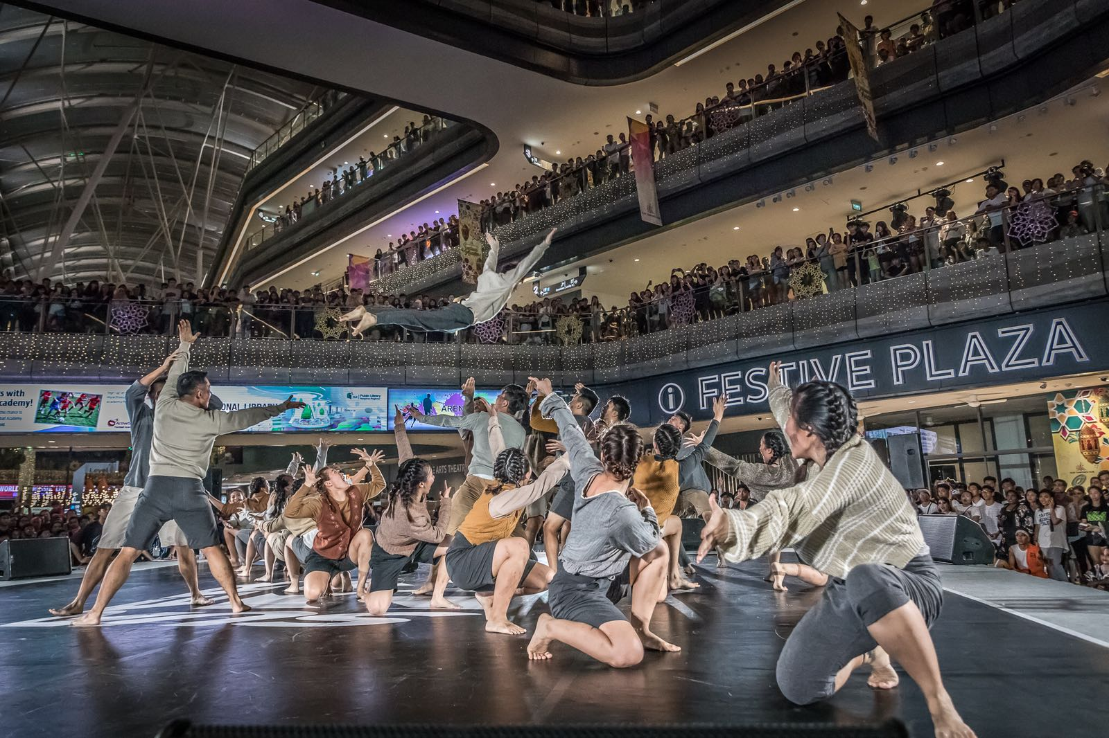 Super 24: Why You Should Head Down for the Finals of Singapore's Most Unique Urban Dance Competition