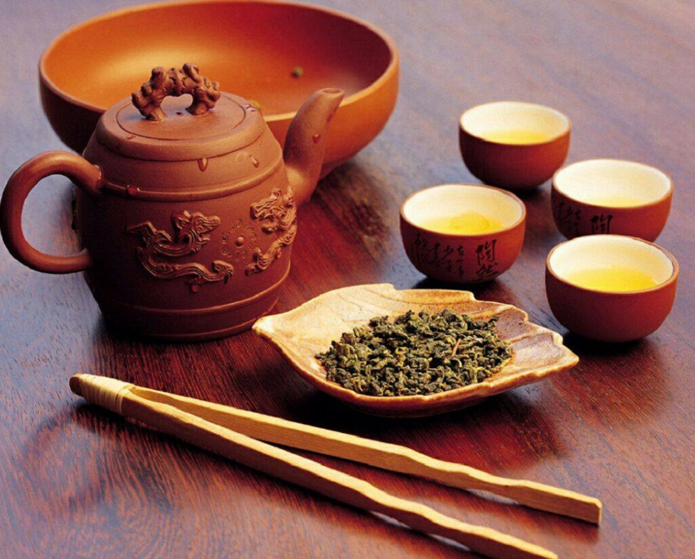 Where to Sample and Appreciate Chinese Tea in Singapore: Tea Houses and Tea Rooms to Visit