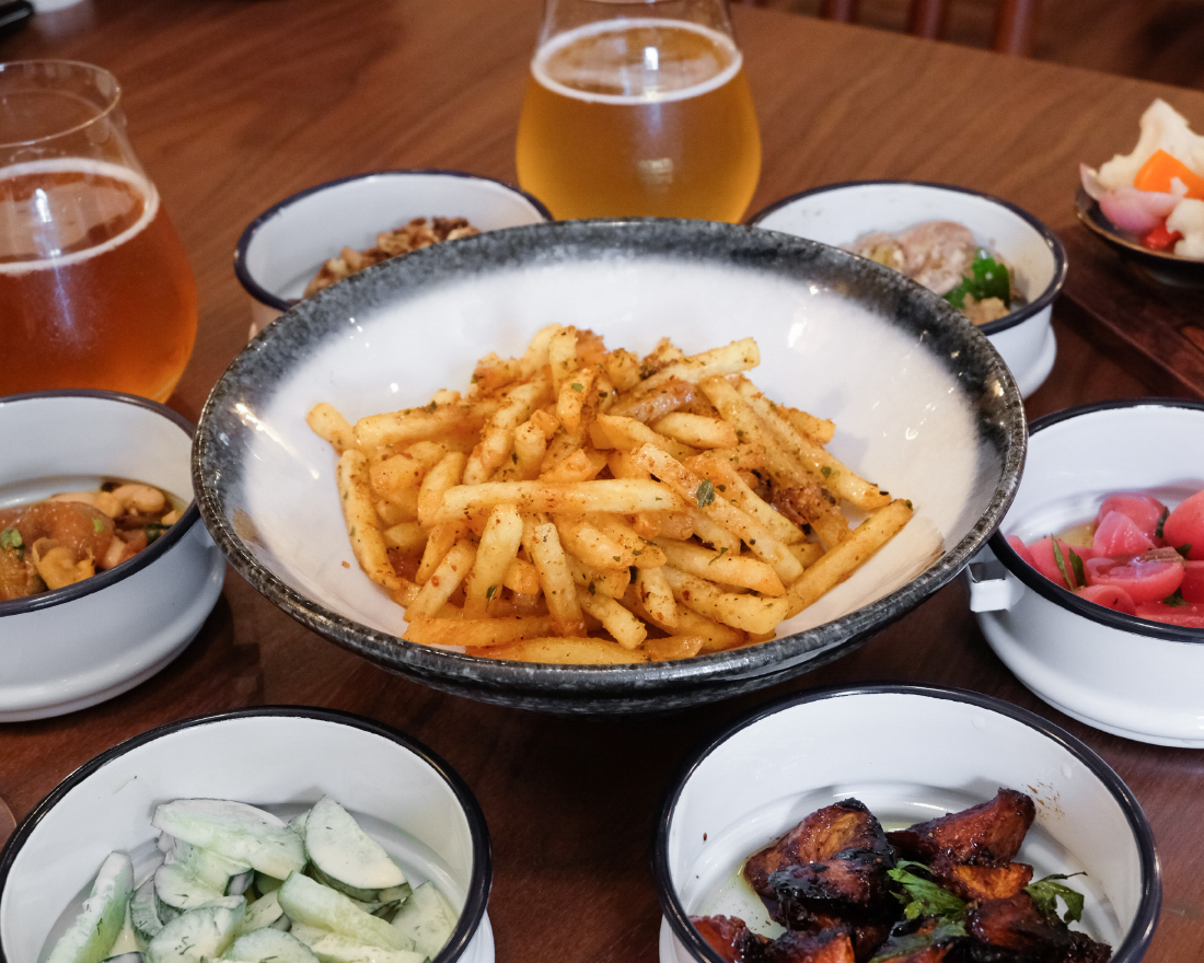 Bottomless Brunch in Singapore: The Guild Hops In With Unlimited Award-Winning Craft Beers