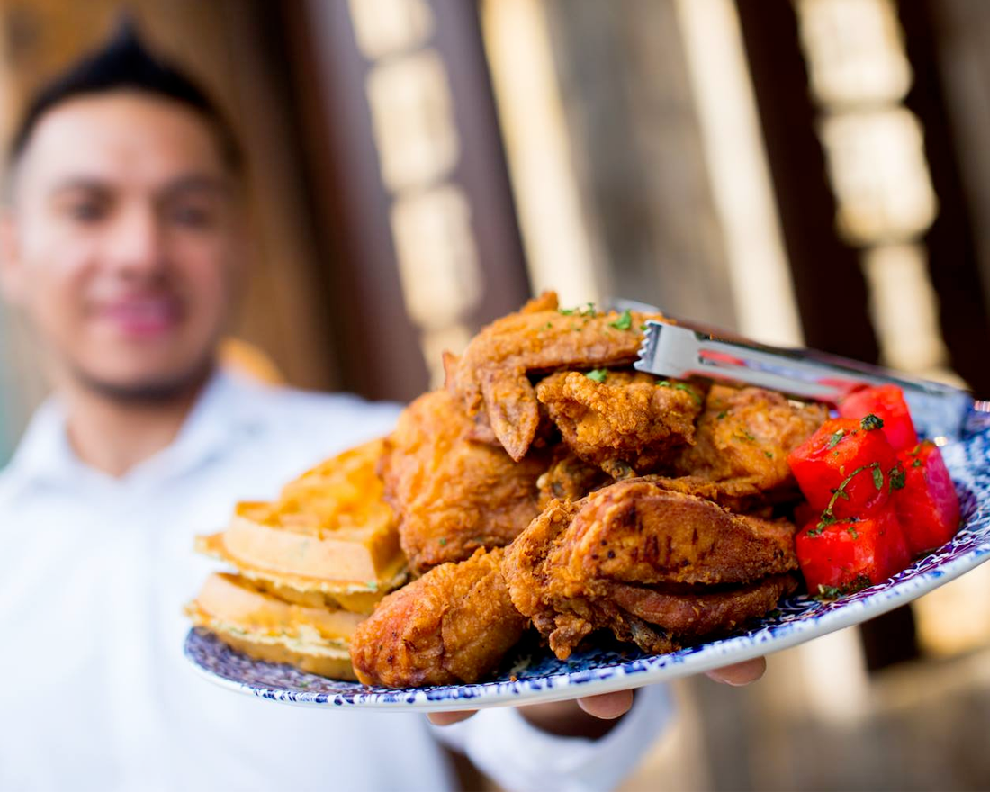 Fried Chicken in Singapore: The Best Restaurants and Eateries in Singapore for a Greasy Bucket Fix