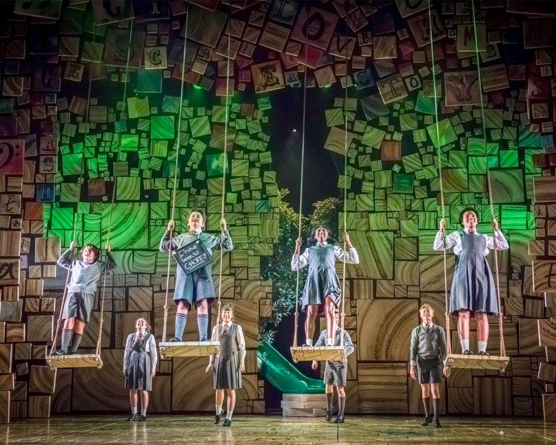 Interview: Tim Minchin's Matilda the Musical Moves To Singapore This February