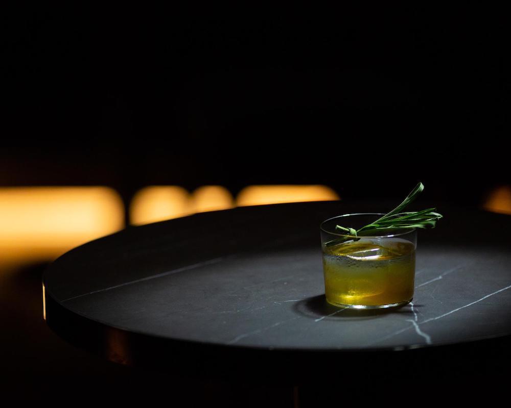 Bar Review: Ingredient Driven Cocktails at Libération Bar in Thonglor, Bangkok