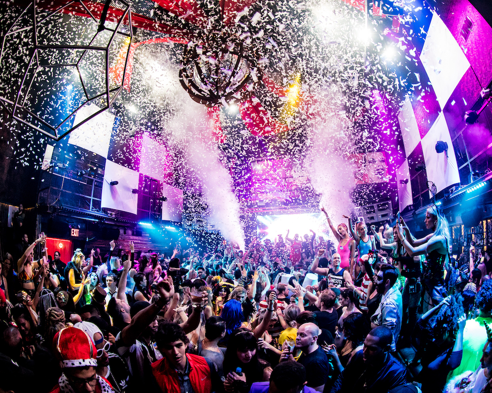Marquee Singapore: Marina Bay Sands and The Tao Group Shake Up Singapore's Party Scene