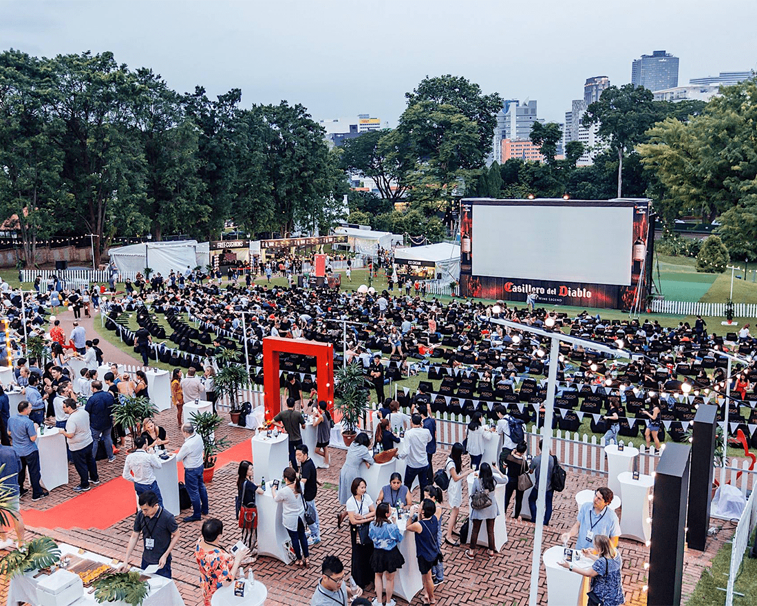 Films At The Fort 2019: What To Expect At Singapore's Open-Air Cinema Event This August