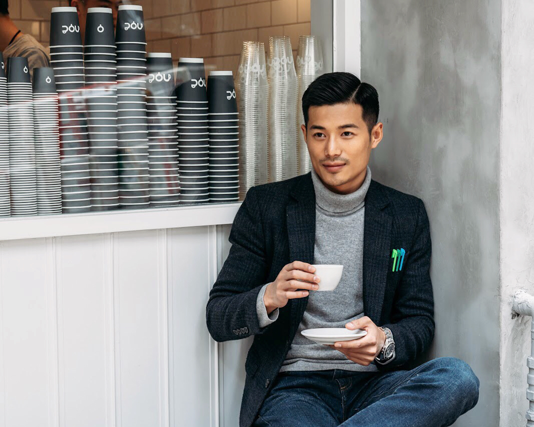 10 Questions with Benny Leung: The Mastermind Behind Hong Kong's Popular Coffee Chain NOC Coffee Co.