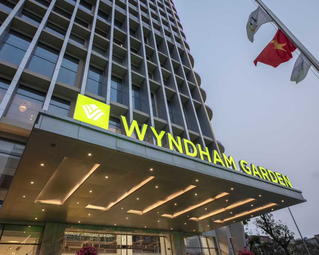 Hotel Review: Wyndham Garden Hanoi Is Perfect for Experiencing Vietnamese Culture