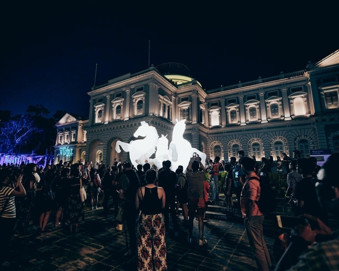 5 Things To Do In Singapore This Week: 26th August to 1st September 2019