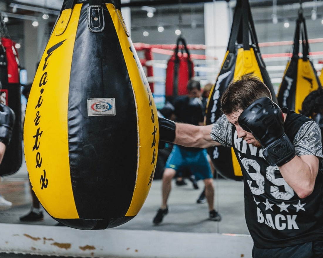 Boxing Classes in Singapore: Gyms and Classes To Jab, Hook, And Cross Your Way Lean