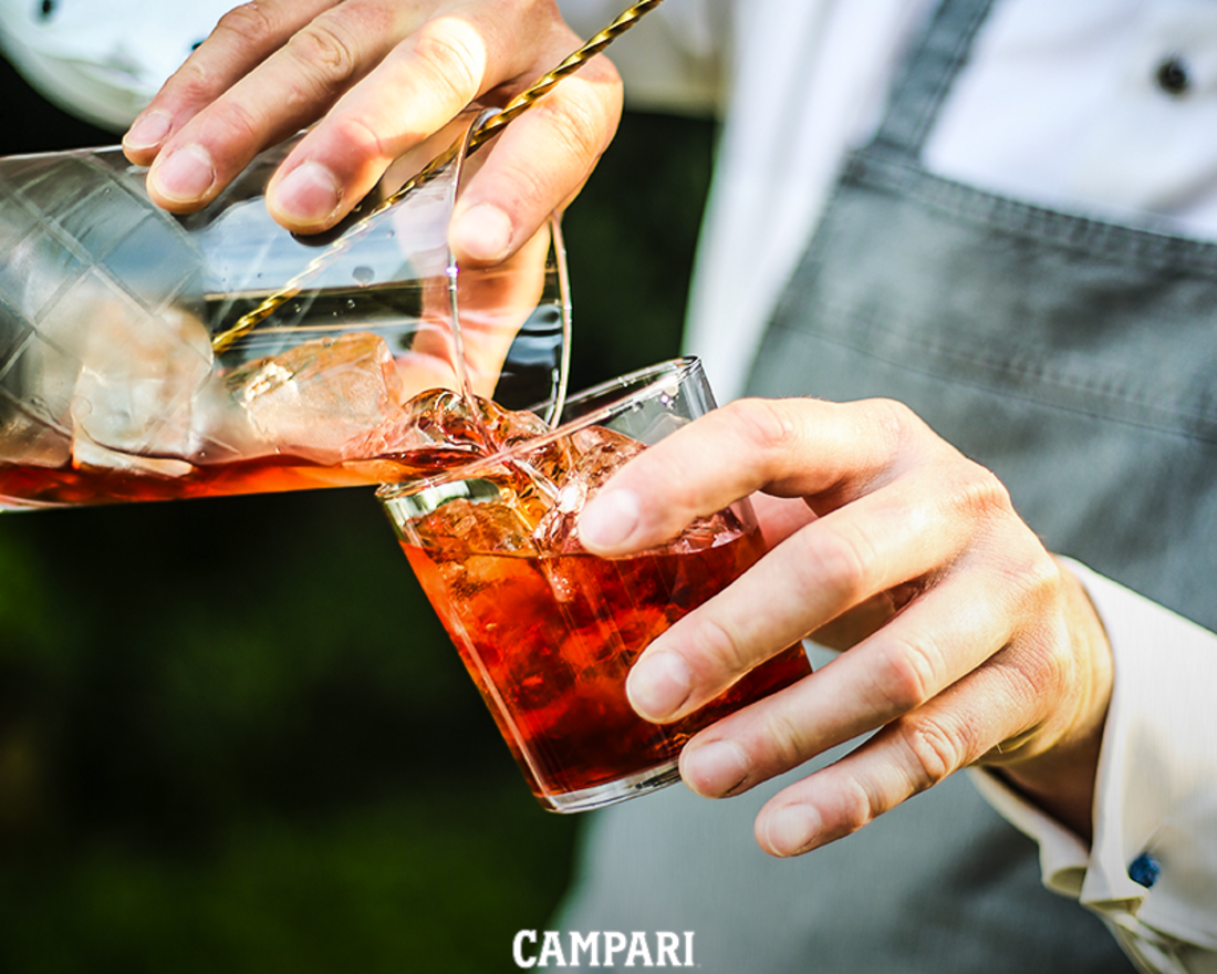 Campari Bartender Competition Asia 2019: Get Boozy At The Singapore Finals Bash