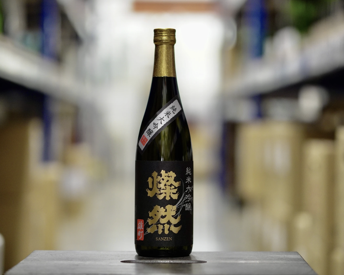 Where to Buy Sake in Singapore: Online Retailers and Physical Stores for Some of Japan's Best Nihonshu