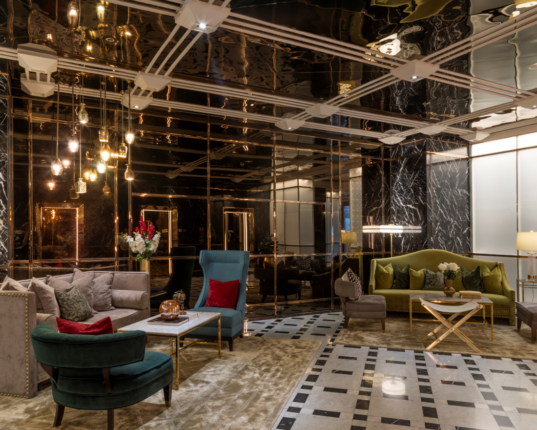 Hotel Review: Akyra Thonglor Revives 1920s Glam In Bangkok's Hip Enclave