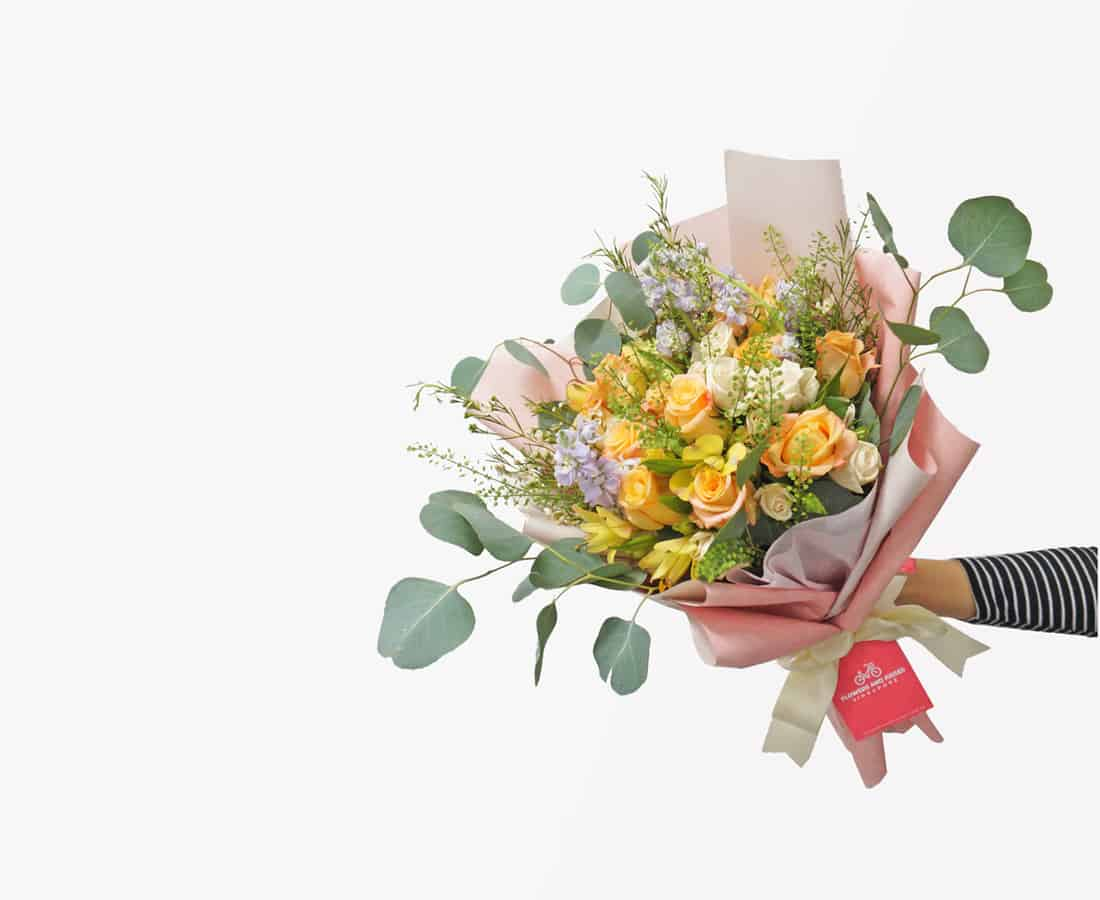 Say It With Flowers The Best Florists In Singapore For Bespoke Blooms And Fuss Free Delivery City Nomads