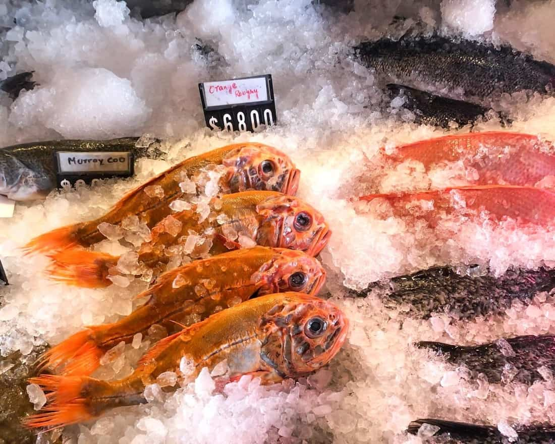 Shore To Door: Where To Get Fresh Fish & Seafood Delivered With One Click In Singapore