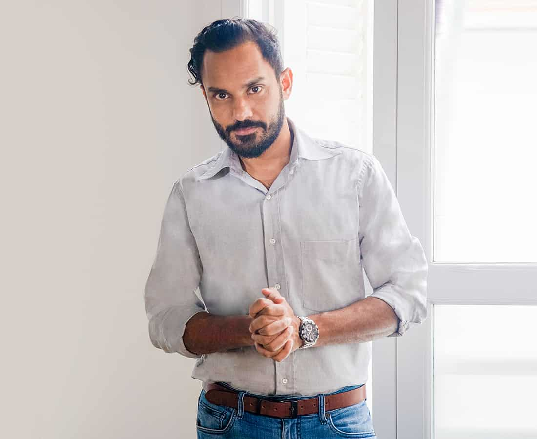 Eye Candy: We Talk Personal Finances in These Covid-19 Times with Rohith Murthy, Founder of SingSaver