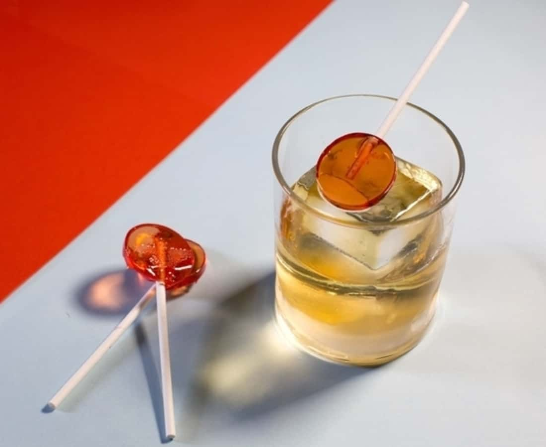 Lockdown Booze-up: Jigger & Pony's Playful Negroni Will Spice Up Your Friday Night