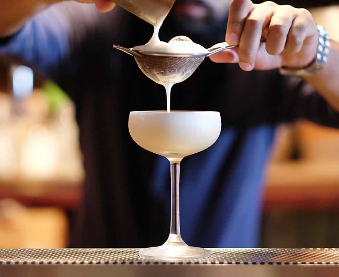 Hone Your Home Bartending Skills With The Spiffy Dapper's Zoom Cocktail Masterclasses