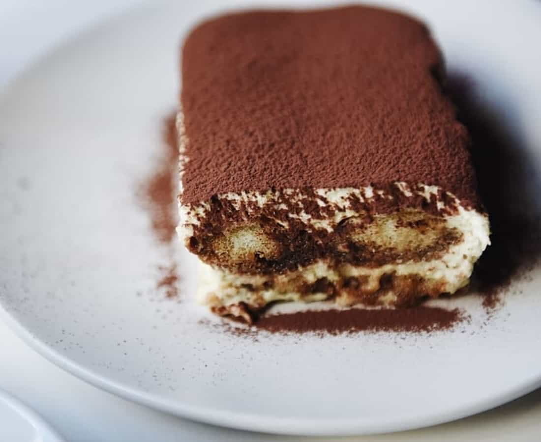 Lockdown Cookup: Whip Up A Tasty Treat With Gennaro Contaldo's Simple And Easy Tiramisu
