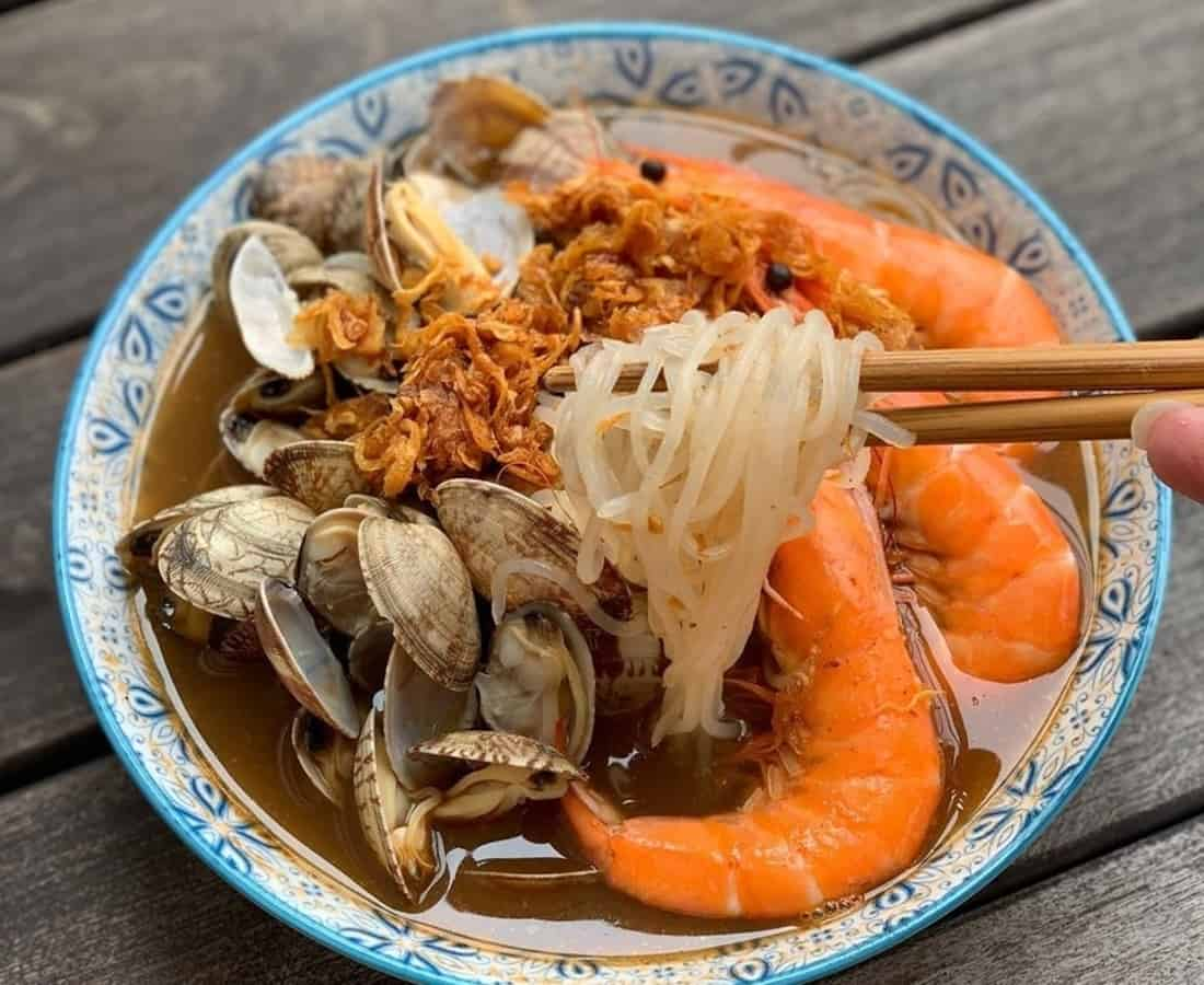 A Guide To Hawker Stalls We Love With Islandwide Delivery In Singapore