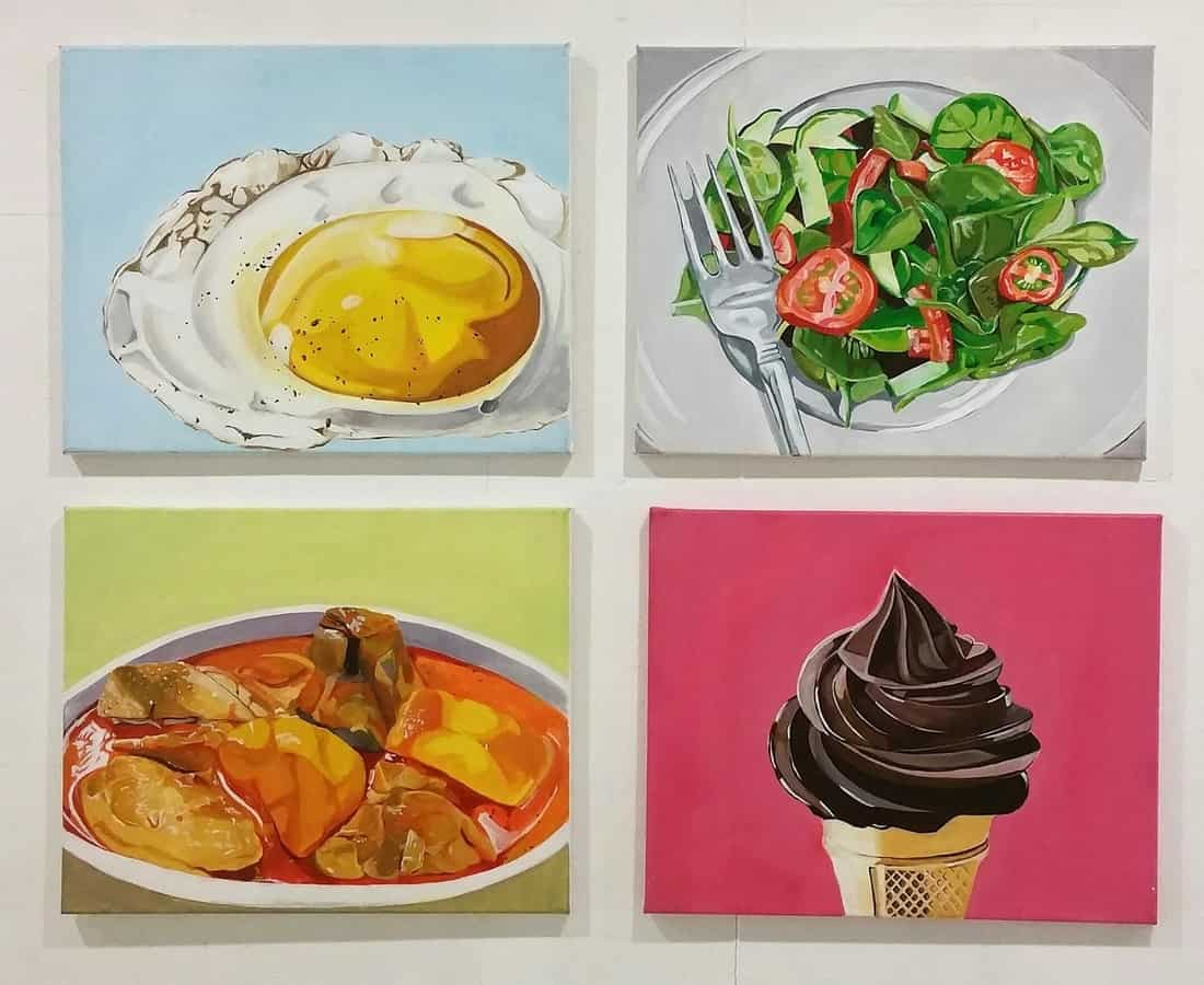 Affordable Art In Singapore: Where To Get Budget-Friendly Prints And Paintings For Your Home