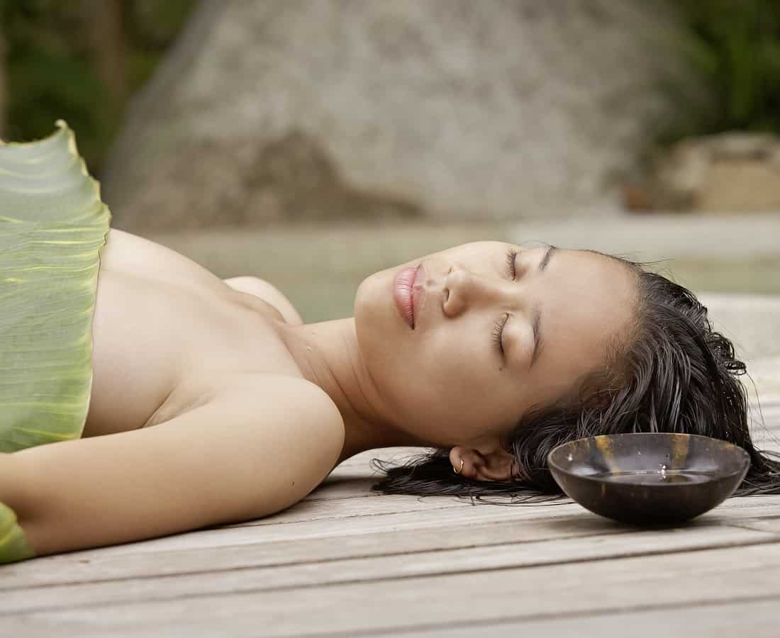 Wellness Wednesday: Simple Daytime Habits For A Peaceful Night's Sleep