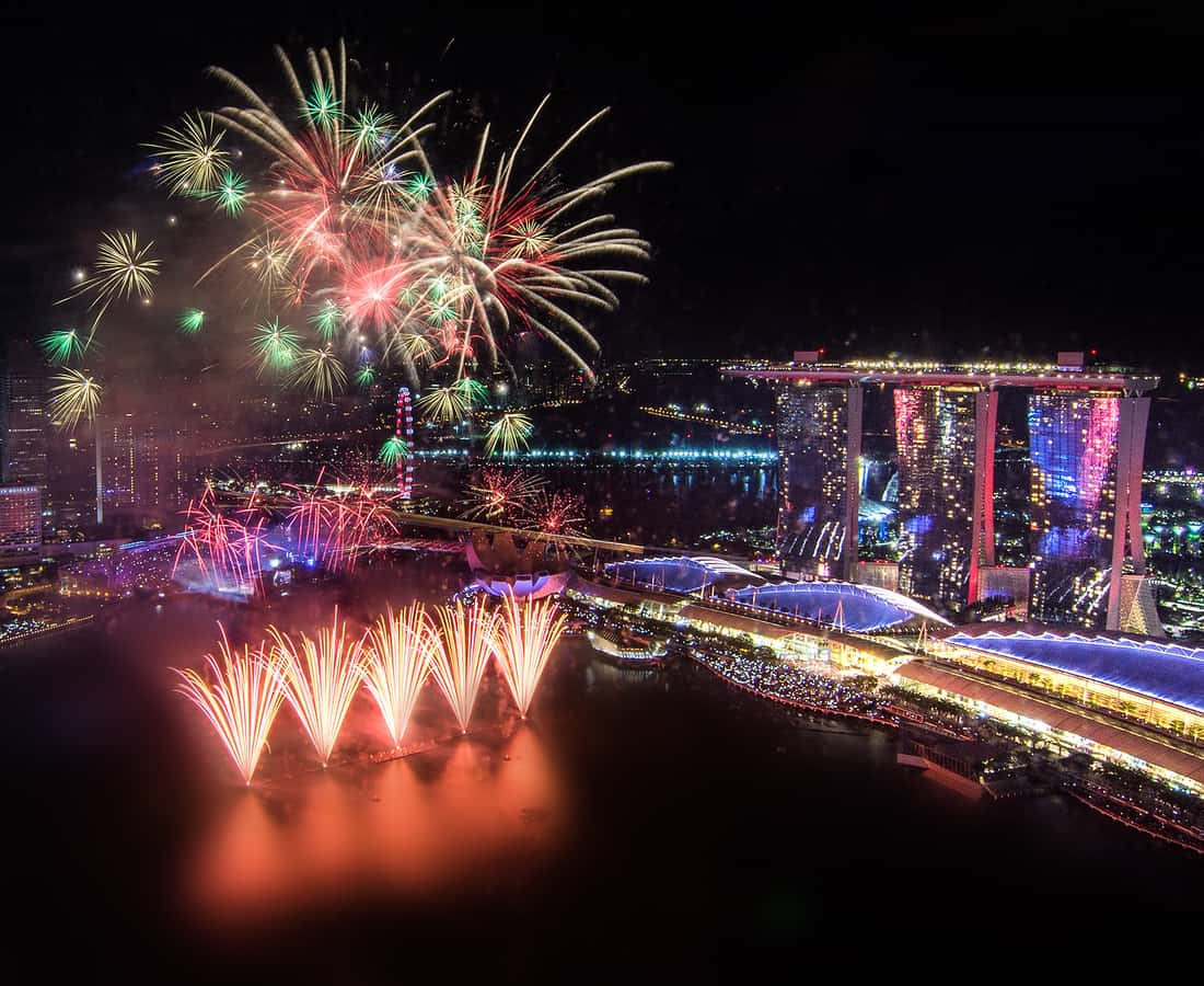 National Day Singapore 2020: 8 Ways To Feast Like A Singaporean This Long Weekend