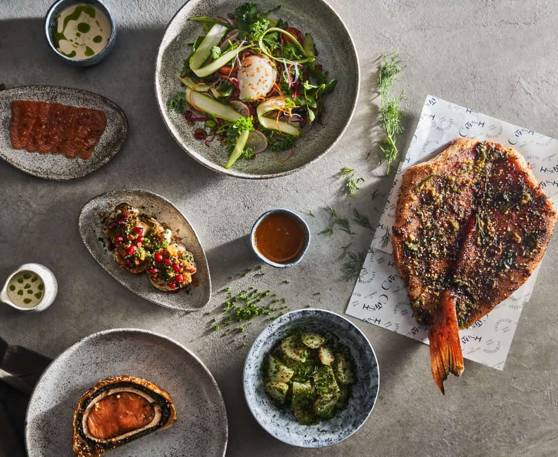 Just Opened October 2020: New Restaurants, Bars, and Cafes in Singapore This Month