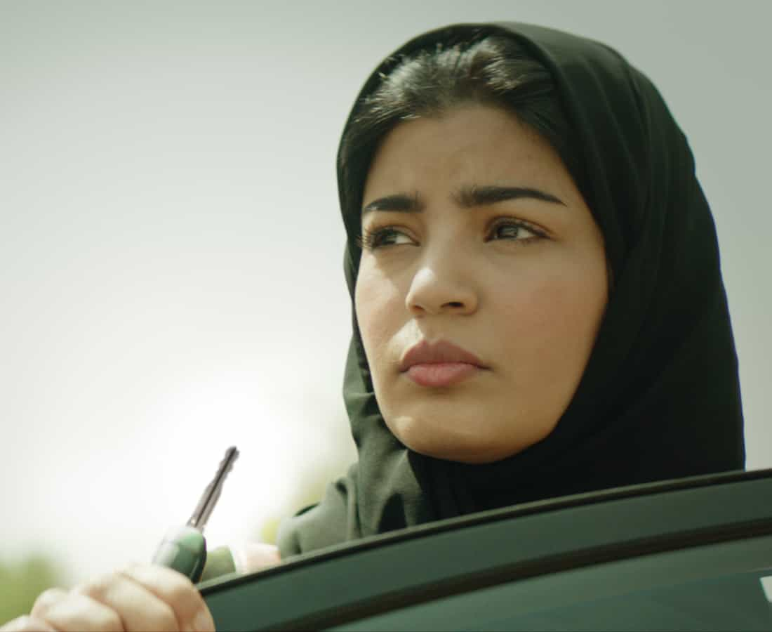 Film Of The Month: The Perfect Candidate, A Sharp Election Drama by Saudi Arabia's First Female Director