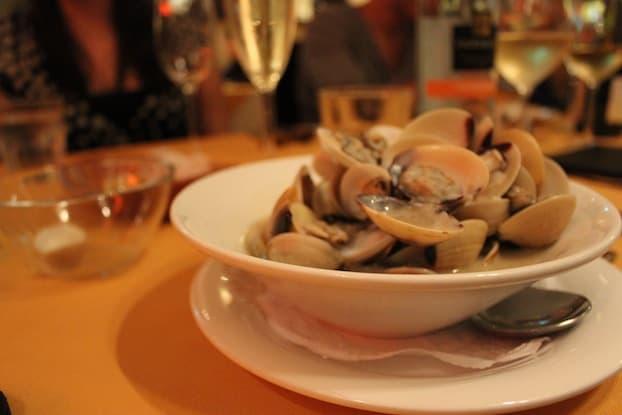 clams etna italian restaurant singapore