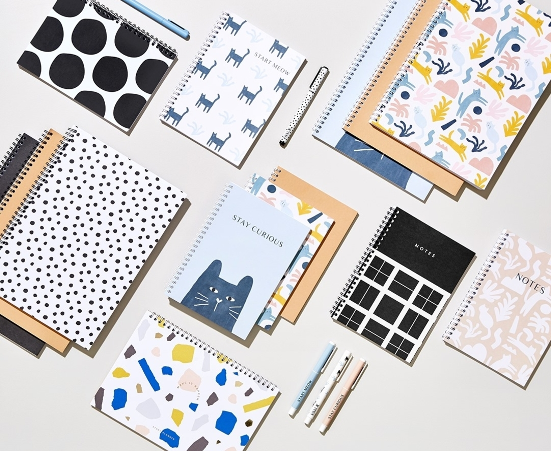 Stationery Shops in Singapore: Where to Find Stylish Pens, Notebooks, and Scrapbooking Supplies