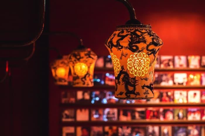 Sum Yi Tai review - Gangland vibe at Sum Yi Tai