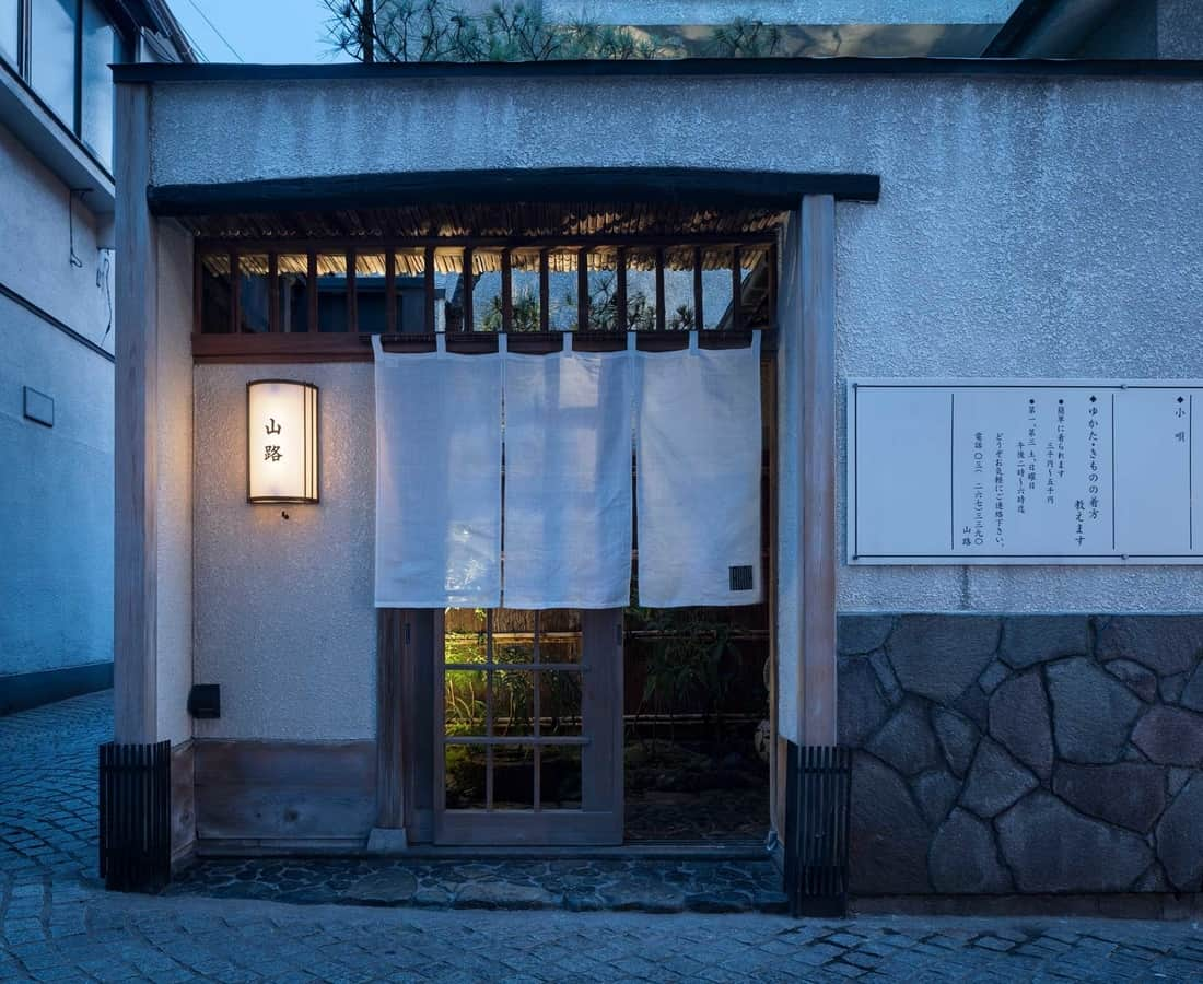 Designs On Asia: Trunk (House), A Geisha House-Turned-Hotel With Japan's Smallest Disco