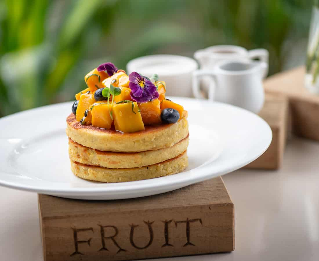 Best Brunch Spots on Orchard Road, Singapore: Restaurants And Cafes to Kiki With Your Kakis