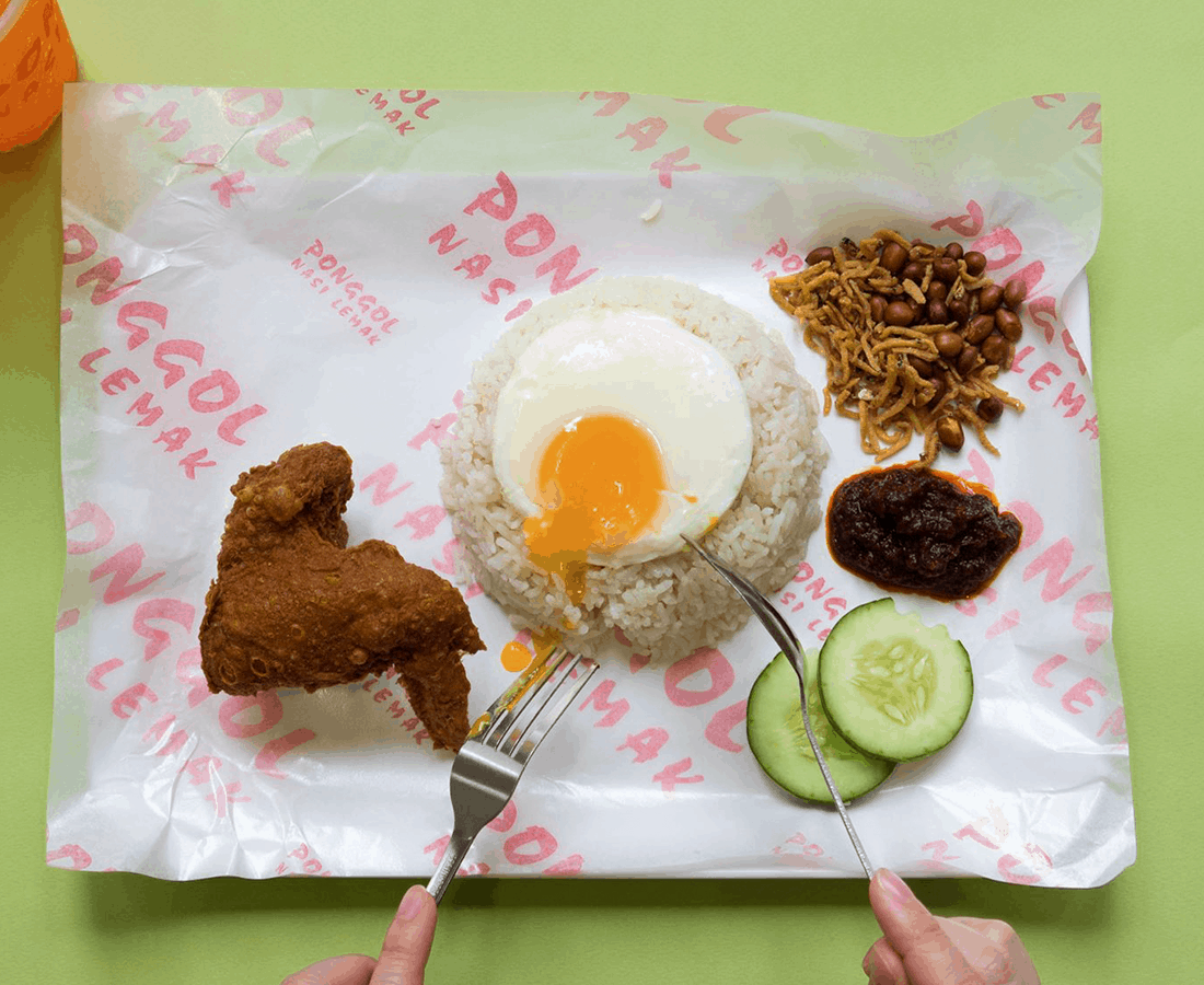Best Nasi Lemak In Singapore: Top Hawker Stalls & Eateries for this Fragrant Local Favourite