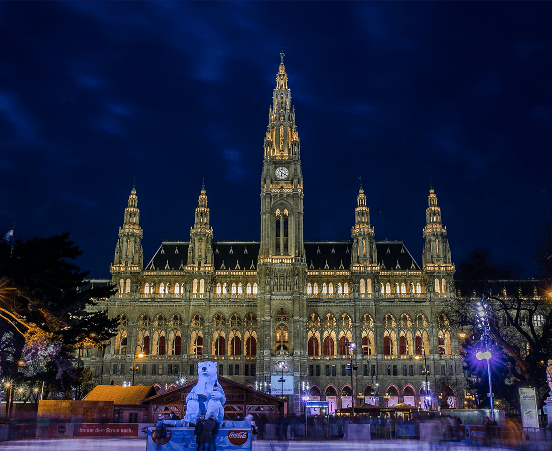 Wander from Home: Soak in  the Culture and Christmas Cheer in Vienna