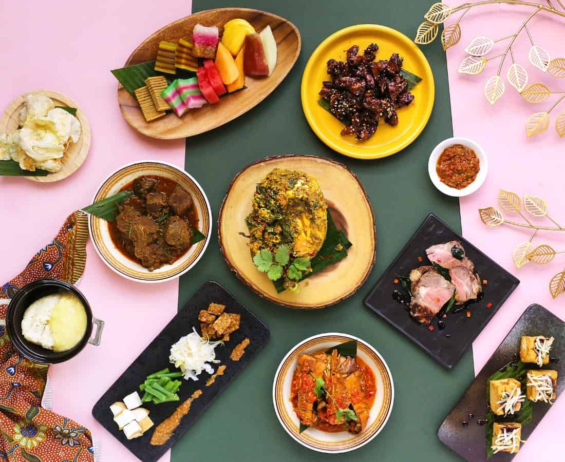 Best Indonesian Restaurants in Singapore that Go Beyond Ayam Penyet and Lucky Plaza