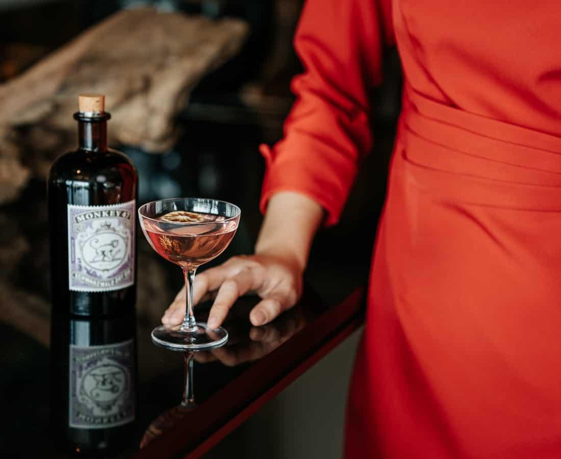 Kelly Wong_MO Bar_Cocktail