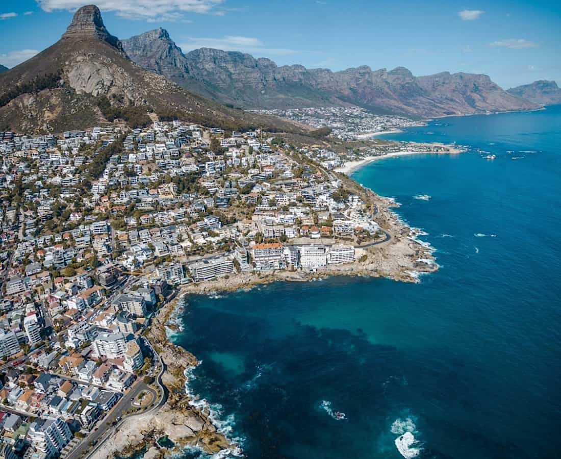 Wander From Home: An Epic Virtual Journey of Lush Nature & Rich Culture Across Cape Town, South Africa