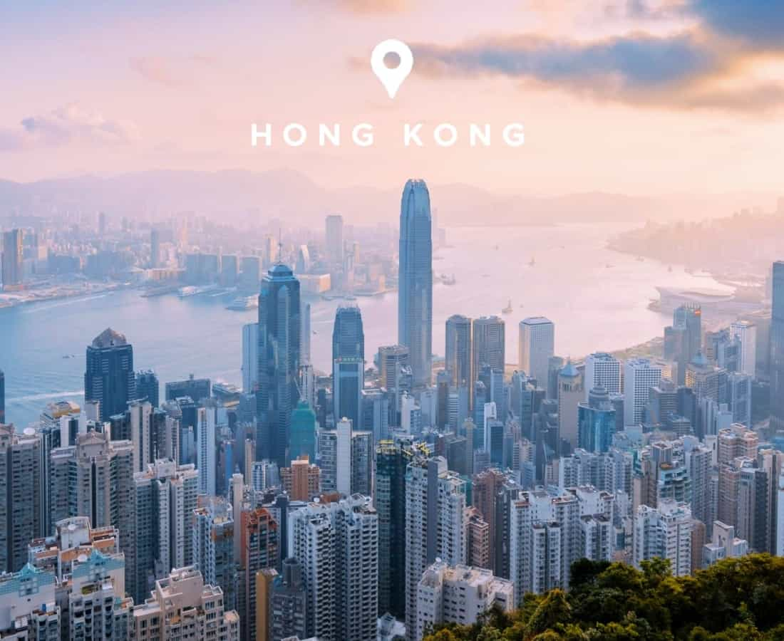 Wander from Home: The Best 360 Moments in Hong Kong from Urban Jungle to the Great Outdoors