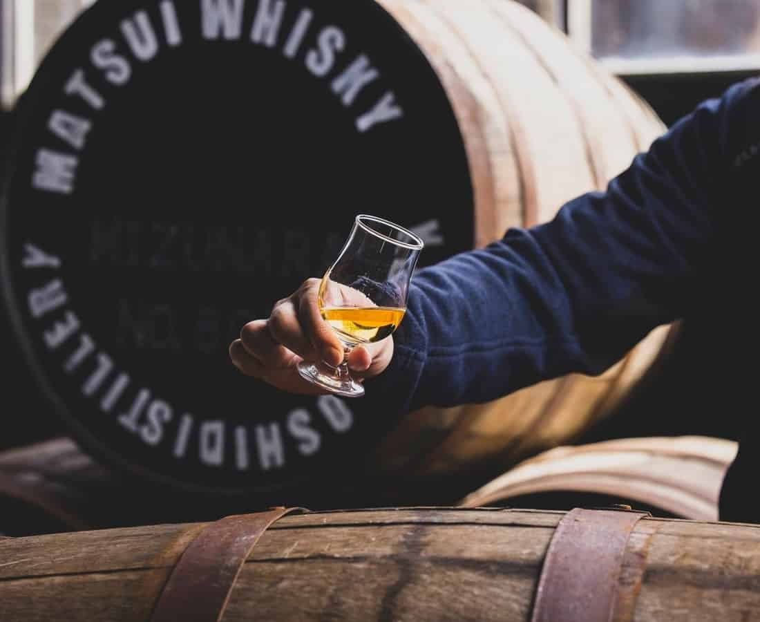 Whisky Guide: An Introduction to Japanese Whisky, The Style That's Stealing Scotch's Spotlight
