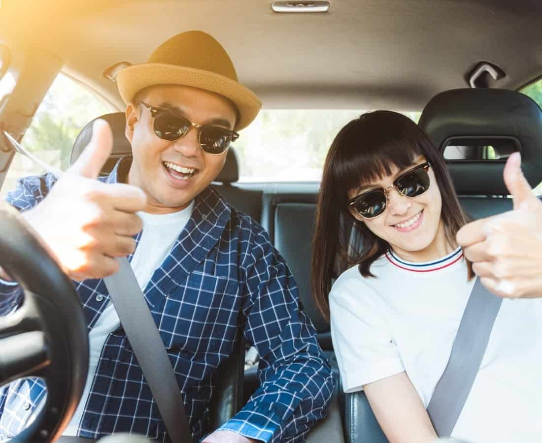 Car Pooling & Car Sharing in Singapore: A More Sustainable Way to Get Around