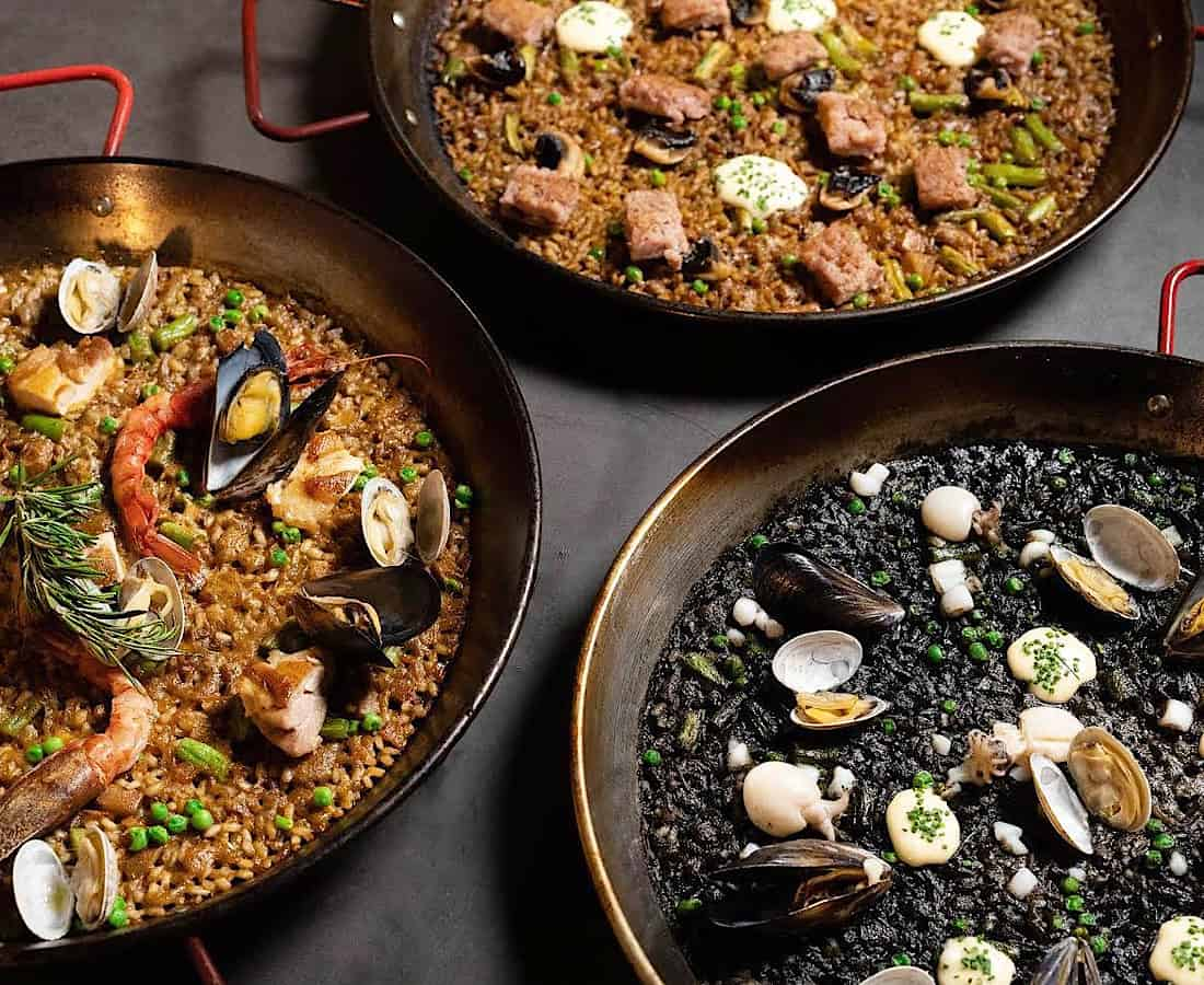 Restaurant Review: Kulto on Amoy Street Takes You On An Authentic Spanish Culinary Experience