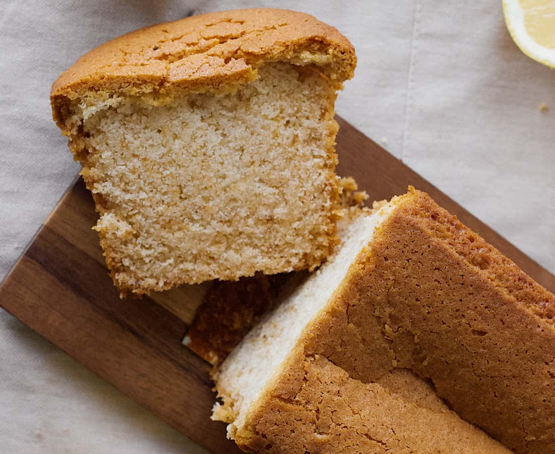 Lockdown Cookup: Recreate Dominique Ansel's Classic French Yogurt Cake For An Easy Indulgent Dessert