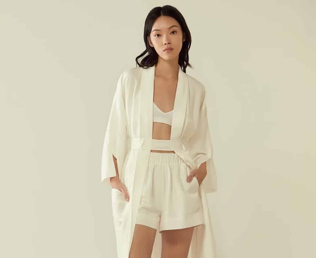 Stay Comfortable At Home: Where To Get Stylish, Quality Loungewear In Singapore