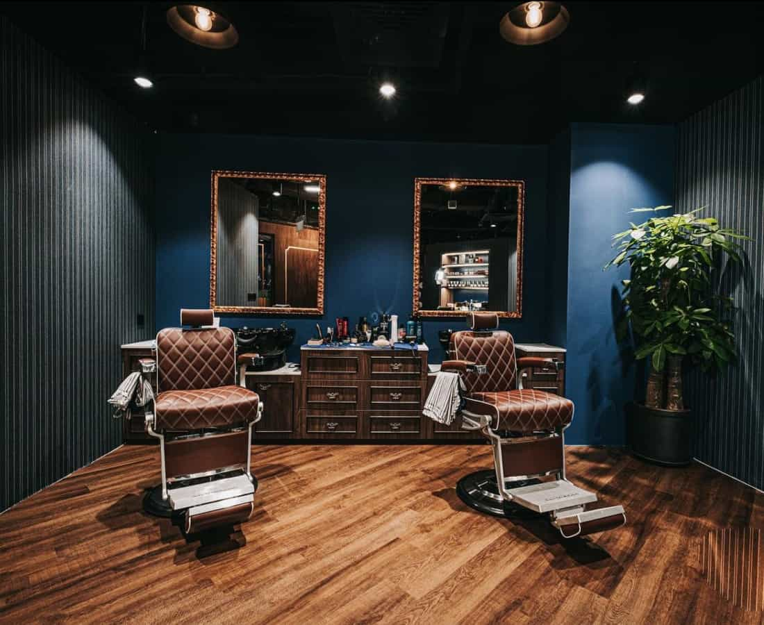 Best Barber Shops in Singapore: Places to Get Pompadours, Quiffs, Shaves, and Other Gentleman Haircuts