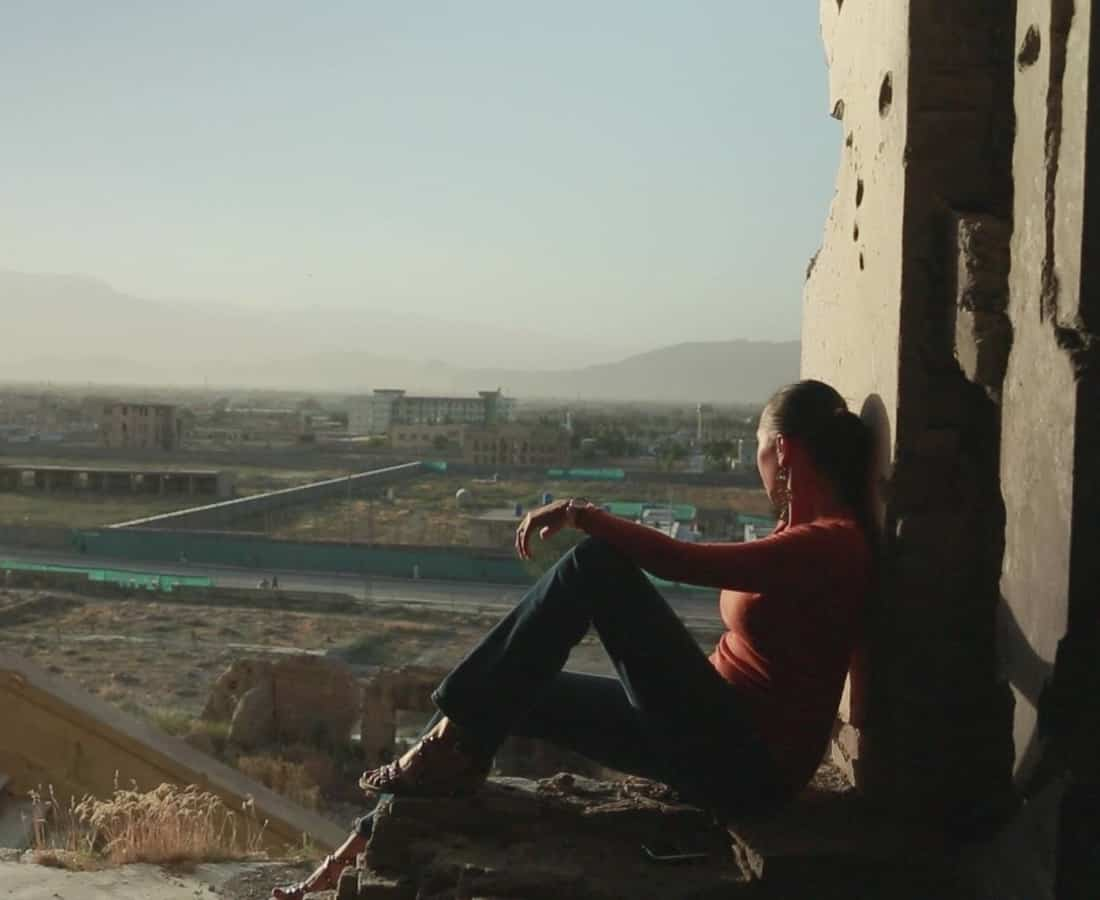 Film of the Month: Motley's Law, A Documentary of An American Mother Who Became Afghanistan's First Foreign Lawyer