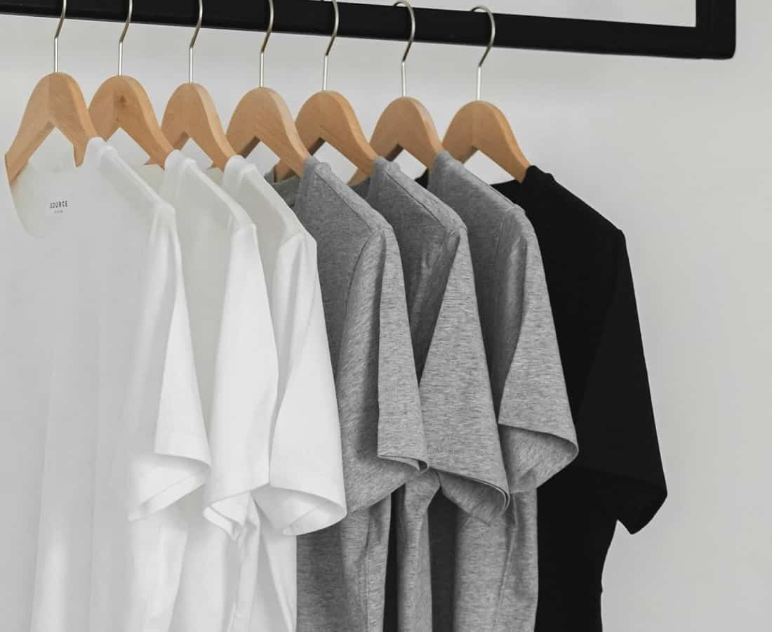 Best White T-Shirts in Singapore: Comfortable and Versatile Picks for Men & Women